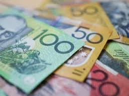 100 and 50 dollar notes showing the cash you could earn by referring customers to airport automotive service Sunshine Coast mechanic